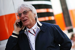 Formula 1 Breaking news Ecclestone downplays potential legal issues of delaying Halo