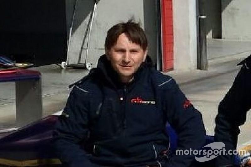 Andrea Montermini collaborerà con la RB Racing