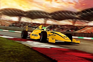 Other open wheel 突发新闻 雷诺供应F4东南亚锦标赛引擎