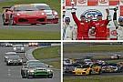 """Blancpain Endurance """"GT3规格""""10周岁!勿忘阿兰·西蒙森和希恩·爱德华兹"""
