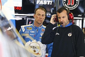 NASCAR Cup Breaking news Stewart-Haas Racing to appeal Phoenix penalty