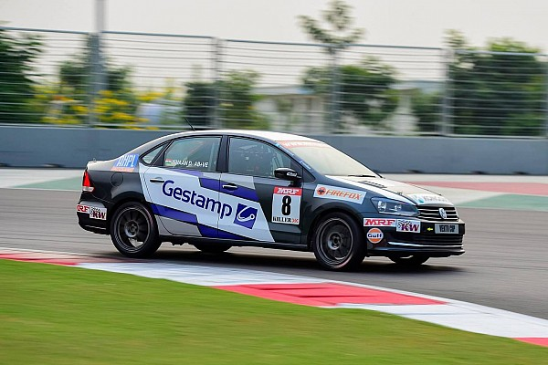 Touring Buddh Vento Cup: Dodhiwala dominates Race 1