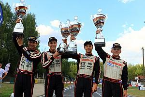 DKM News DKM-Finale in Kerpen: Die Kartchampions 2016 stehen fest