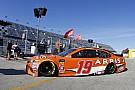 NASCAR Cup NASCAR-Freitag in Daytona: Zwei Bestzeiten für Daniel Suarez
