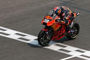 MotoGP Motorsport.com hírek Így húzta neki a MotoGP mezőnye Thaiföldön