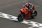MotoGP Így húzta neki a MotoGP mezőnye Thaiföldön