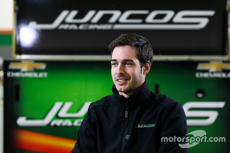 Binder to race Juncos Cadillac in IMSA enduros