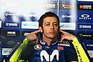 Rossi desak Yamaha benahi masalah elektronik