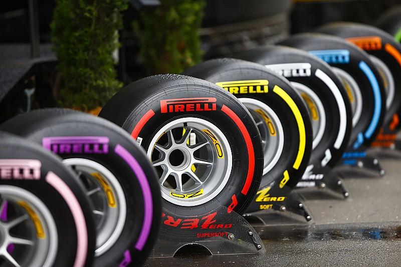 FIA-Ausschreibung zeigt: 18-Zoll-Reifen kommen 2021!
