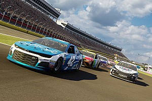 La NASCAR, Race Team Alliance et 704Games s'associent pour créer la NASCAR Esports League
