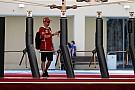 Vettel: nem nagy ügy Räikkönen győzelemmentes szériája