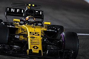 Fórmula 1 Noticias Sainz fue más agresivo para poder cambiar de equipo