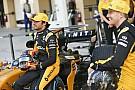 F1 Vídeo: la graciosa felicitación navideña de Sainz y Hulkenberg