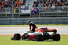Após abandono, Ricciardo espera por punição no México