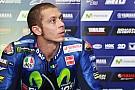 Rossi: 2018 sonrasında MotoGP'de yarışmaya devam edebilirim