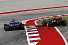 Limites de la piste : Red Bull réclame clarté et cohérence