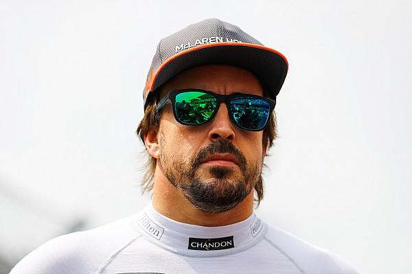 Le Mans News Bahn frei: Fernando Alonso fährt 24 Stunden von Le Mans 2018