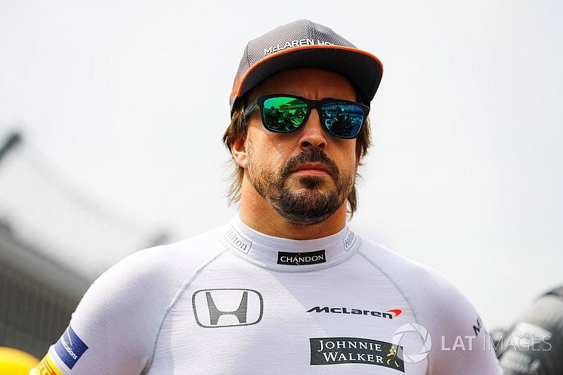 Alonso tipped for Toyota LMP1 test