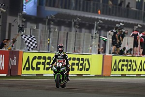 World Superbike Race report Qatar WSBK: Rea takes dominant 15th win of 2017