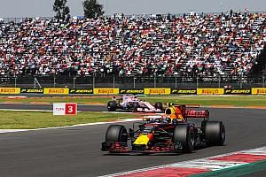 Formule 1 Analyse Pourquoi le GP du Mexique sera le plus difficile de la saison