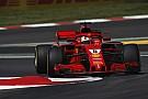 Live: Follow Spanish GP practice as it happens