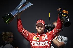 Формула 1 Блог «Не думаю, что Ferrari была быстрее в Бразилии». Блог Петрова