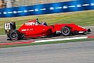 MRF Abu Dhabi: Felipe Drugovich ungguli Presley Martono di Race 1