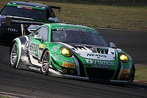 スーパー耐久 レースレポート D'station Porsche、1分差のギャップを逆転し今季初優勝