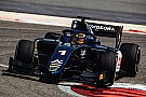 FIA F2 Bahreyn F2: Sprint yarışını Markelov kazandı