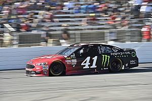 NASCAR Cup News Vertragsverlängerung: Kurt Busch bleibt bei Stewart-Haas Racing