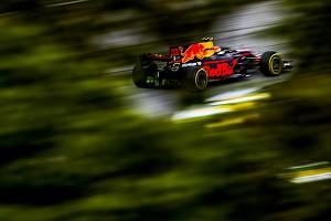 Fórmula 1 Noticias Red Bull no fue competitivo en Brasil por cuidar los motores Renault