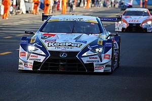 スーパーGT 速報ニュース 予選でライバル2台の先行許した37号車。平川亮「日産勢の動きが恐い」