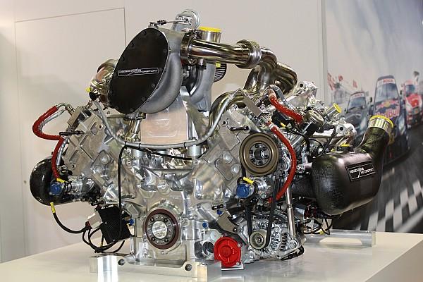 WEC Ultime notizie Mecachrome Motorsport: ecco il 6 cilindri turbo per la Ginetta nel WEC