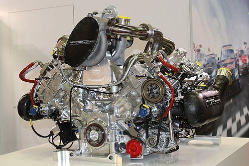 Mecachrome en dit plus sur son moteur LMP1