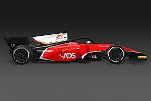 FIA F2 Важливі новини Команда-дебютант Ф2 Charouz підписала юніорів Ferrari