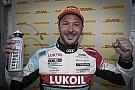 WTCR Zandvoort WTCR: Vernay scores Audi's first pole