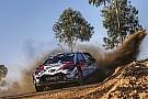 WRC Fotogallery WRC: ecco le foto più belle del Rally del Portogallo 2018
