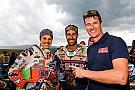 Ocho españoles se cuelan en el el top 20 de motos
