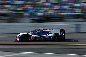 IMSA Réactions Objectif atteint pour Alonso lors de son premier relais