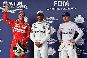 Formula 1 Qualifying report United States GP: Top 10 quotes after qualifying