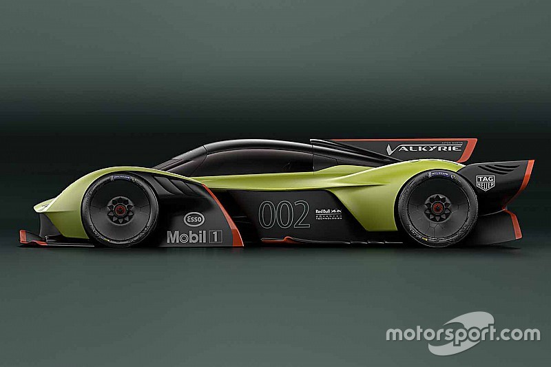 Manufacturers push for changes to WEC hypercar concept