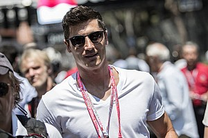 Dakar Breaking news Football star Lewandowski reveals Dakar dream
