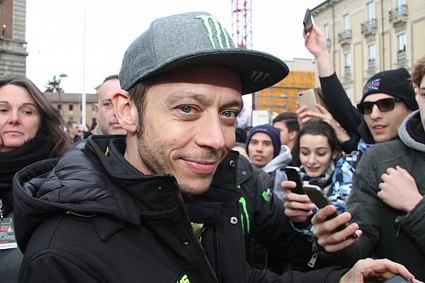 MotoGP Noticias de última hora Hasta 36 pilotos en el evento de Valentino Rossi