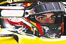 Sainz vê futuro na Renault apesar de contrato com Red Bull