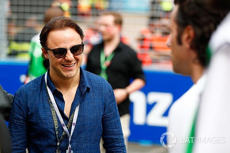 Mahindra neden Massa için ideal takım?