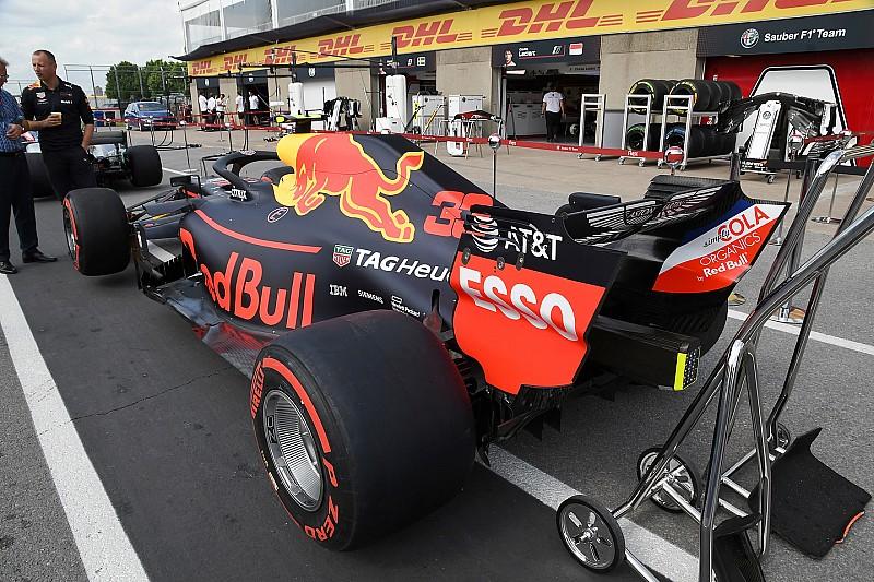 A Renault körbeudvarolta a Red Bullt: