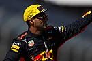 Ricciardo quiere ser respetuoso con Red Bull mientras negocia su futuro