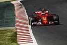 Räikkönen admet qu'il doit