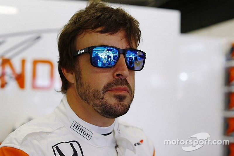 Alonso siap hadapi 'rutinitas' di Kanada