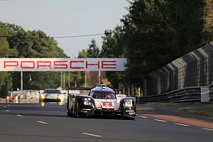 Le Mans Ultime notizie Le nuove LMP1 dovranno percorrere 1 km in modalità elettrica